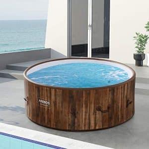 piscina da esterno a sconto