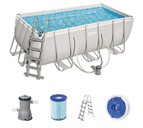 piscina esterna rigida in offerta