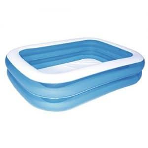 piscina gonfiabile rettangolare in offerta
