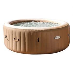 piscina idromassaggio Intex a sconto