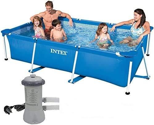 piscina rettangolare fuoriterra prezzi