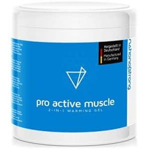 miglior pomate riscaldanti per muscoli