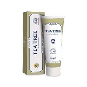 sconto pomate Tea Tree oil