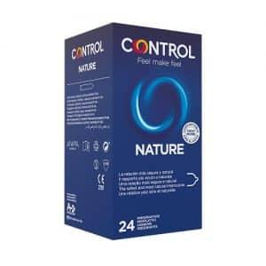 Offerte preservativi control nature