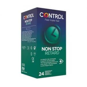 Offerte preservativi control retard