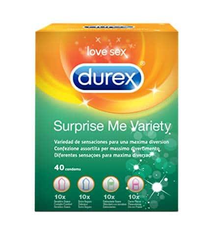 Offerte preservativi easy on