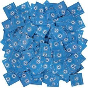 Offerte preservativi non lubrificati
