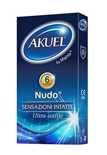 Offerte preservativi nudo