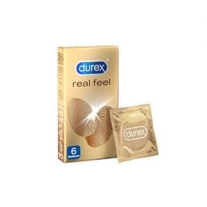 Offerte preservativi real feel