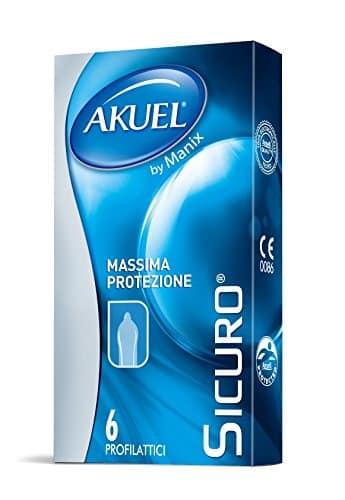 Offerte preservativi ultra resistenti
