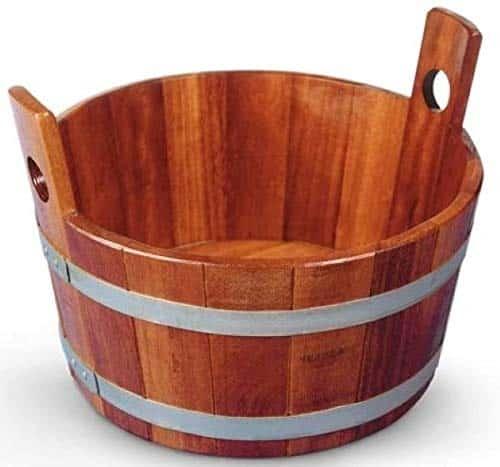 sauna botte