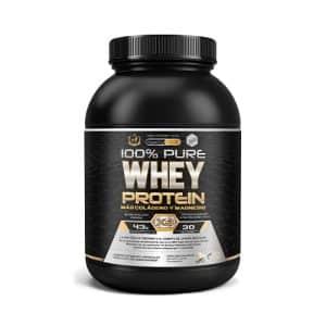siero alle proteine isolate del del latte prezzi