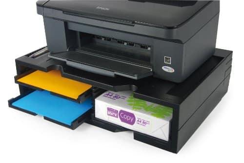 prezzi supporto per stampante