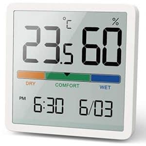 miglior termometro casa