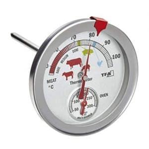 miglior termometro da forno