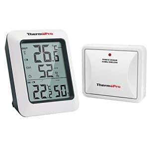 sconto termometro esterno