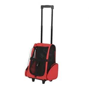 sconto trasportino borsa per cani taglia piccola