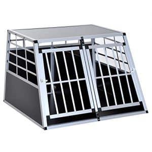 miglior trasportino in alluminio per cani