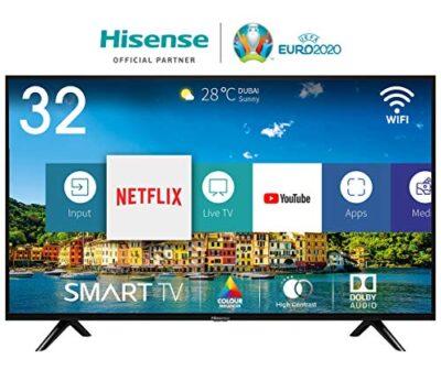tv HISENSE H32AE5500