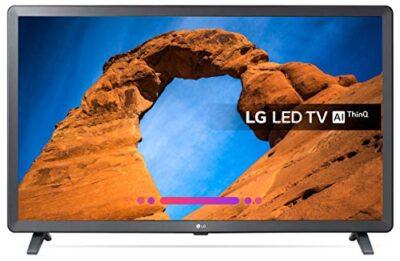 tv LG 32LK610B