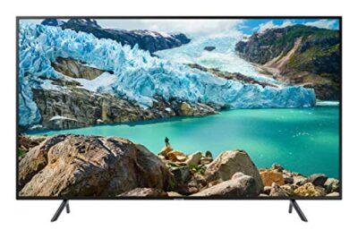 tv Samsung UE43RU7170U