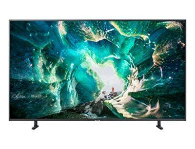 tv Samsung UE49RU8000U