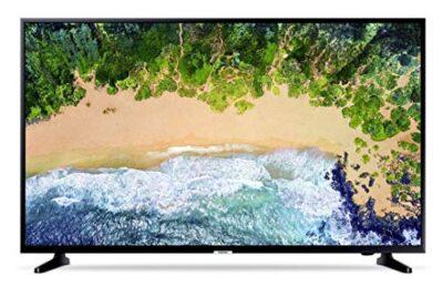 tv Samsung UE50NU7400U