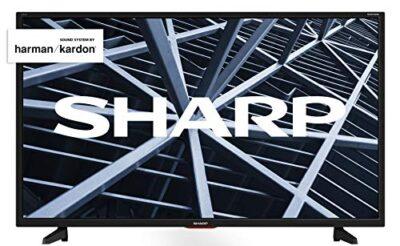 tv Sharp Aquos LC-32HI3522E