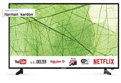 tv Sharp Aquos LC-40UH7252E
