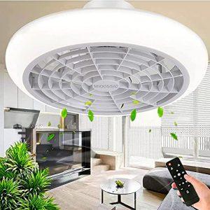 prezzi ventilatore da soffitto con luce e telecomando